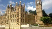 Twitter rend hommage à Londres, parfois même avec de fausses images