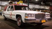 """La nouvelle voiture de """"Ghostbusters"""" dévoilée"""