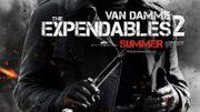 Expendables 2 : Jean-Claude Van Damme est Jean Vilain