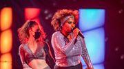 The Voice 2021 : Edith fait danser les coachs sur un tube interplanétaire des Jackson Five !