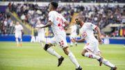 Le Standard donne une leçon de réalisme à Anderlecht et s'empare de la 2ème place