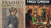 Suites et Fins : Femmes en Résistance T3 – Maggy Garrisson T2