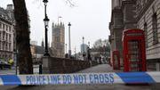 Attentat de Londres: l'assaillant identifié comme Khalid Masood, un Britannique de 52 ans