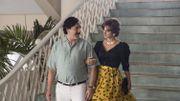 """""""Escobar"""": la bande annonce du film avec Javier Bardem et Penélope Cruz"""