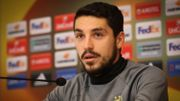 """Stanciu : """"Anderlecht peut battre Bruges sans moi"""""""