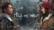 Le jeu Tell Me Why est disponible gratuitement sur PC et Xbox