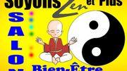 """Salon du bien-être et de la santé au Naturel """"Soyons zen et plus"""" à Arlon, ces 30 juin et 1er juillet"""