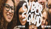 Internet: Cybersquad, la plateforme de conseils et d'assistance pour les ados
