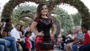 Des mannequins de petite taille défilent à Dubaï en dépit des préjugés