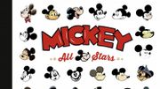 Mickey - All Stars ou « Who's the leader of the club that's made for you and me? »