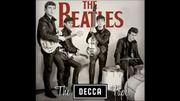 La démo de l'audition des Beatles chez Decca Records vendue aux enchères