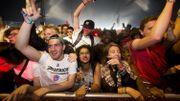 Record absolu pour le Dour Festival 2017 avec 242.000 festivaliers