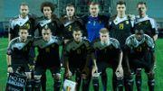 L'équipe belge en Andorre