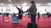 Visit.Brussels Awards: 2 prix d'honneur pour le personnel de la Stib et de l'aéroport