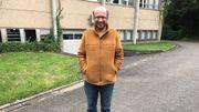 Etienne Branquart, responsable de la cellule espèces invasives au SPW environnement