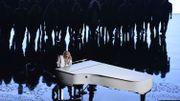 Un piano de Lady Gaga, une guitare d'Elvis: enchères musicales à New York fin mai