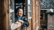 En Chine, il existe une langue secrète réservée aux femmes: le Nüshu
