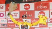 """Tour de Wallonie, Groenewegen très ému après sa victoire: """"J'ai réussi à remonter la pente, à me reconcentrer sur mon métier"""""""