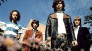 The Doors et Albéniz: La caravane passe, le guitariste reste