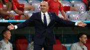 Sondage Diables rouges: Roberto Martinez est-il toujours l'homme de la situation?