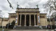 La Ville de Gand surprise de l'existence d'une enquête sur l'authenticité d'œuvres russes