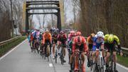 14 médecins d'équipes cyclistes demandent l'annulation des courses italiennes