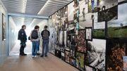 Photocity expose plus de 100 photographes dans des containers à Tour & Taxis