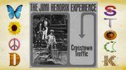 Jimi Hendrix - Crosstown Traffic