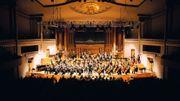 L'orchestre national de Belgique