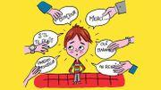 Comment apprendre la politesse à nos enfants ?