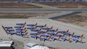 Le 737 MAX ne revolera pas avant mi-2020, d'après Boeing