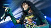 Le chanteur d'Anthrax lance un groupe-hommage à Journey