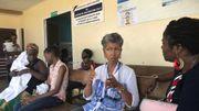 SEA, SEX & SUN, sans SIDA, le combat de Nathalie Dupagne, Doc Gynéco au Gabon !