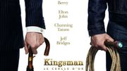 "Box-office mondial : ""Kingsman"" nouveau leader"