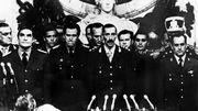 Le général Jorge Videla renverse en 1976 le gouvernement d'Isabel Perón