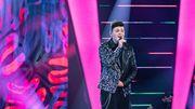 """The Voice 2021 : Avec """"Someone to you"""", Mateo invite TikTok sur le plateau des lives"""