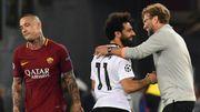 La Roma, avec 2 buts de Nainggolan, bat Liverpool mais ce sont les Reds qui vont en finale