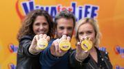 Viva For Life: les équipes de la RTBF se préparent avant le grand jour (vidéo)