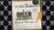 Barock Never Dies: Procol Harum ''Sunday Morning'' et le canon de Pachelbel