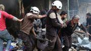 Des Casques blancs syriens pourront assister aux Oscars aux Etats-Unis