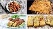 4 recettes simples et originales pour cuisiner les pois chiches comme en Méditerranée