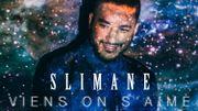 Avant d'endosser son rôle de coach dans la saison 7 de The Voice Belgique, découvrez le nouveau single de Slimane !