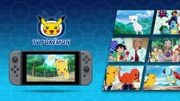 Avec Pokémon TV, la série Pokémon se binge sur la Nintendo Switch