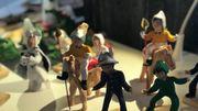 Mons: Quand le folklore fait le bonheur des créateurs