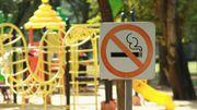 La cigarette est-elle à bannir des espaces publics extérieurs?