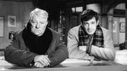 Avez-vous reconnu le duo le plus mémorable du cinéma français?