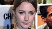 """Saoirse Ronan perdue à """"Brooklyn"""" sur grand écran"""