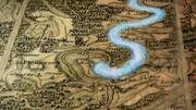 Le rêve fou de Guillaume d'Orange  : relier la Meuse et le Rhin, en passant par l'Ourthe et la Moselle.
