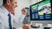 Euro 2021: Vous voulez parier en ligne? Restez prudents