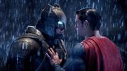 Batman et Superman, encore en tête du box-office mondial